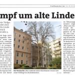 Artikel in der Stadtrundschau Linz, KW 49, Seite 4
