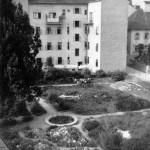 Ehemaliger Botanischer Garten