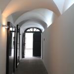 Eingang Keplers Wohnhaus, Rathausgasse 5